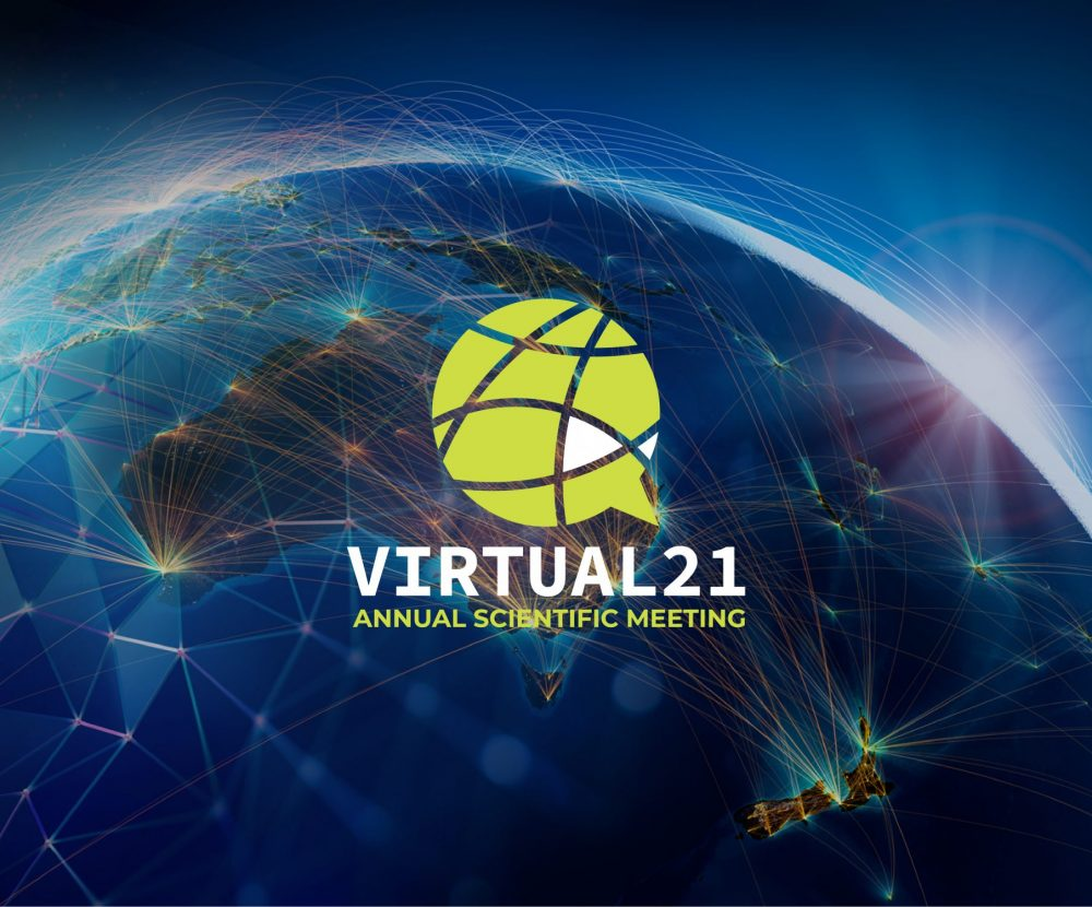 VIRTUAL21ANNUALSCIENTIFICMEETING